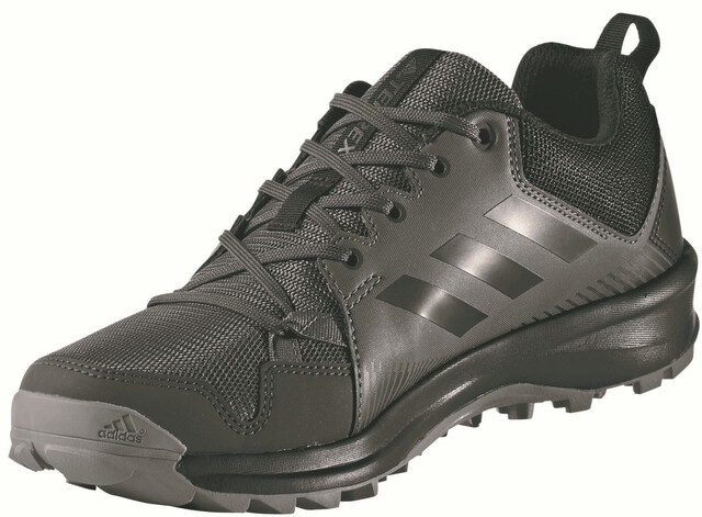 adidas TERREX Tracerocker Scarpe Donna, grey five core blackutility black